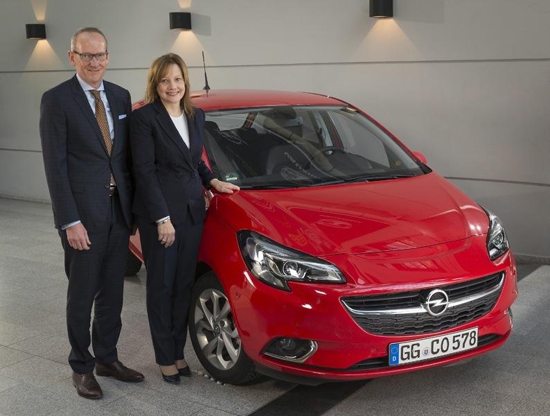 Opel fabricará un segundo buque insignia en Rüsselsheim e invertirá en la producción de nuevos motores y transmisiones