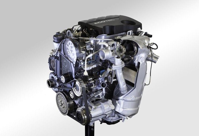 Nueva generación de motores diesel Opel para Mokka e Insignia