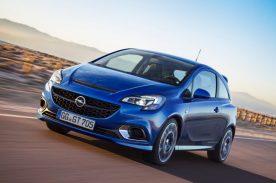 Nuevo Opel Corsa OPC: competitivo atleta de quinta generación