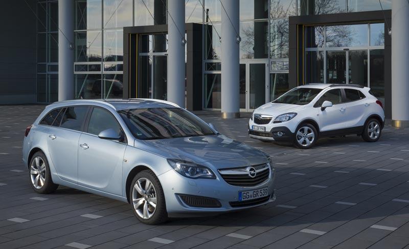 Ofensiva de motorizaciones de Opel: la mejor gama diesel de la historia