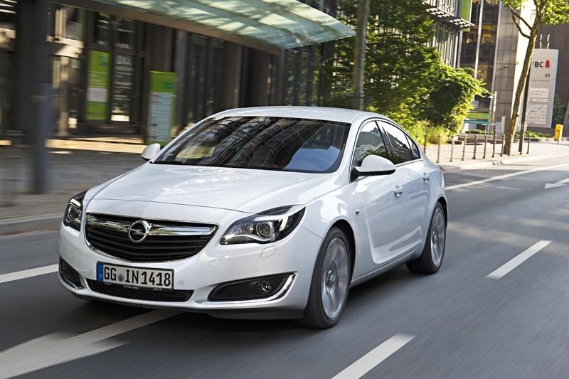 Opel alcanza la segunda posición de ventas en España