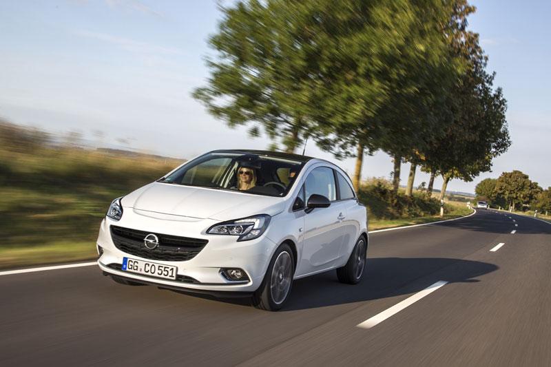 Diversión a bajo coste: nuevo Opel Corsa, ahora con GLP