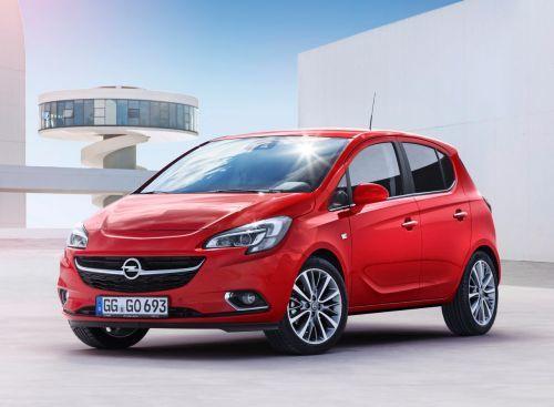 El nuevo Opel Corsa marca la referencia en el segmento de los coches pequeños