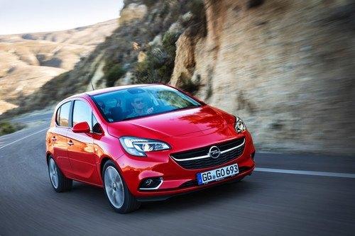 Opel presenta la quinta generación del Corsa