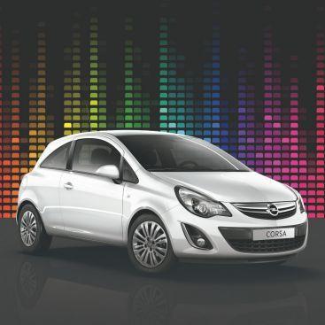 Opel en el pódium de ventas en el primer semestre de 2014