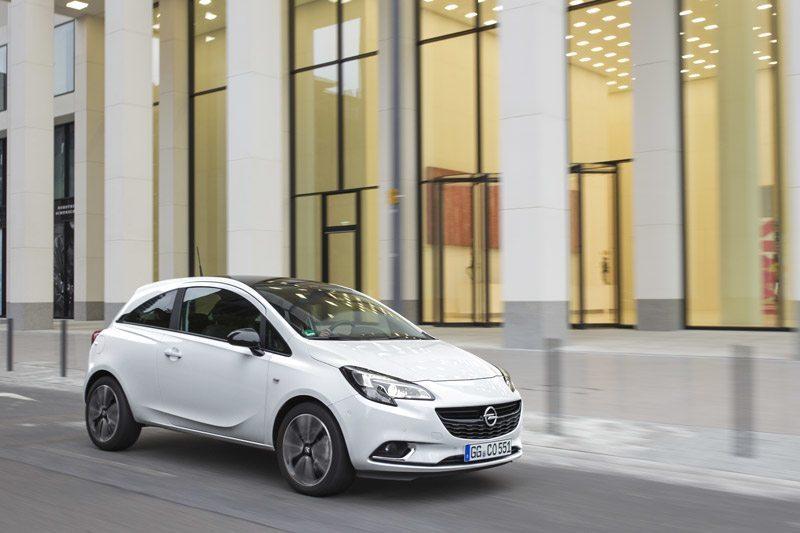 Opel/Vauxhall ha vendido casi 1,1 millones de vehículos en 2014