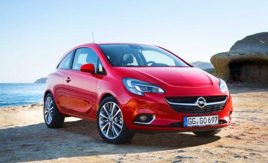 En lo más alto: El nuevo Opel Corsa marca la referencia en el segmento de los coches pequeños
