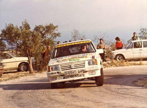 Trigésimo aniversario del Trofeo Opel Corsa: el origen del mito