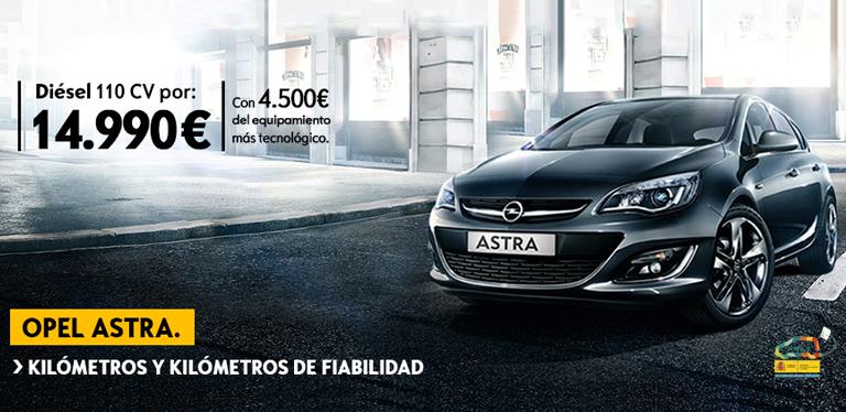 Civera Automoción, Concesionario Oficial Opel en Teruel