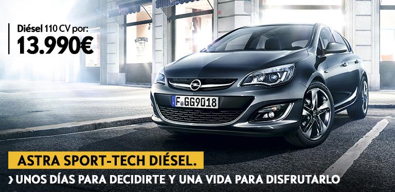 Traexsa Automoción, Concesionario Oficial Opel en Cáceres