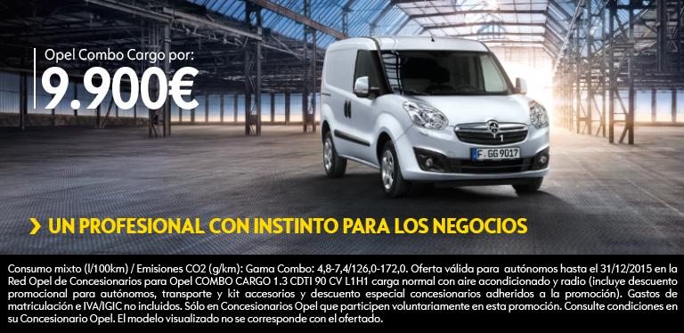 Garaje Inglés, Concesionario Oficial OPEL en Donostia-San Sebastián (Gipuzkoa)