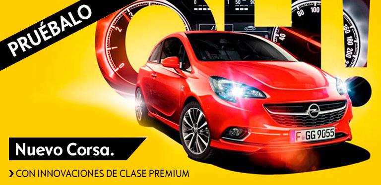 Motor Coruña, Concesionario Oficial Opel en A Coruña