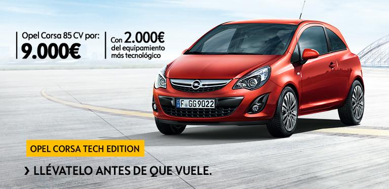 Automóviles Palma, Concesionario Oficial Opel en Valencia y provincia