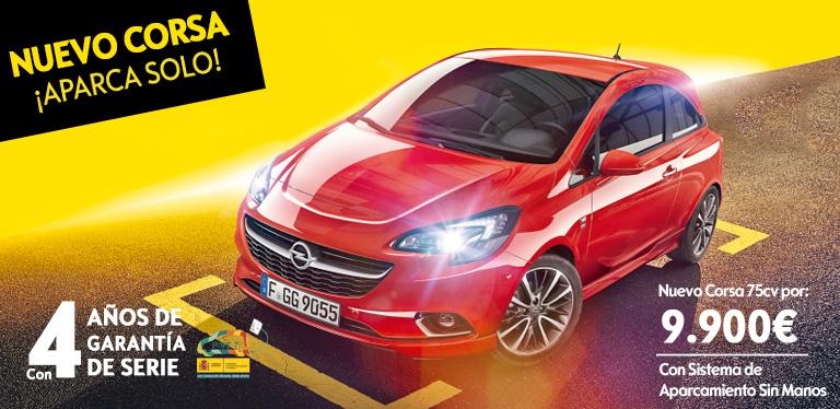 Avimotor, Concesionario Oficial Opel en Avilés (Asturias)