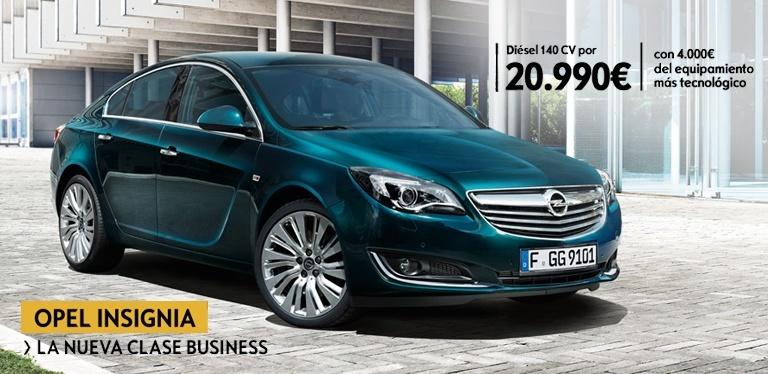 Auto Palas, Concesionario Oficial Opel en Santander y Torrelavega (Cantabria)