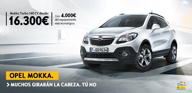 Autoviasa, Concesionario Oficial Opel en Vigo (Pontevedra)