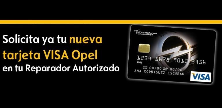Gama Auto, Agente Posventa OPEL en Pozuelo de Alarcón (Madrid)