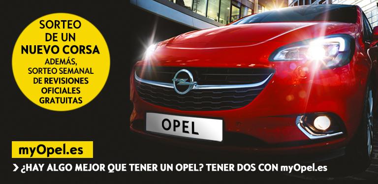 Videinsa Concesionario Oficial OPEL en Vitoria-Gasteiz