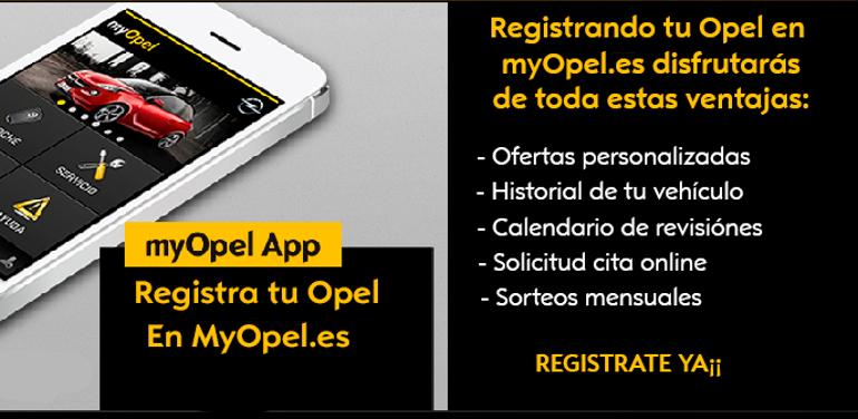 Vara de Quart, Concesionario Oficial Opel en Valencia