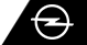 Logo Opel Responsive