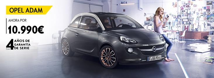 Red de Concesionarios Opel Islas Baleares