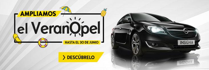 Red de Concesionarios Opel Madrid