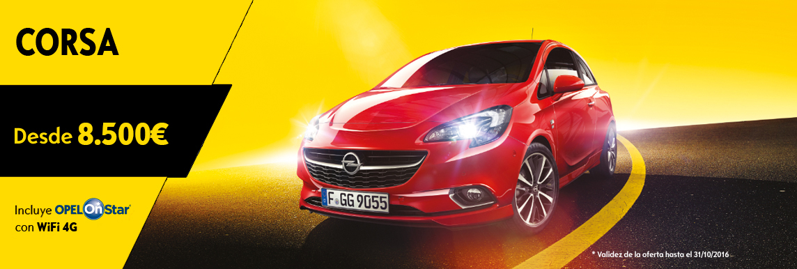 Red de Concesionarios Opel Islas Canarias