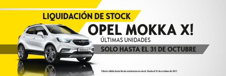 Red de Concesionarios Opel País Vasco