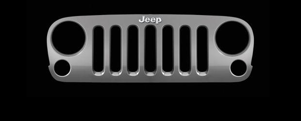 Forma y funcionalidad: los pilares del diseño de Jeep
