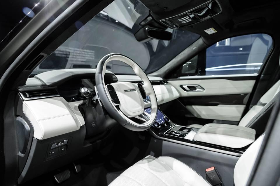 Land Rover España