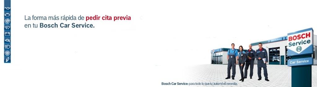 Automóviles Couto, Bosch Car Service en Madrid