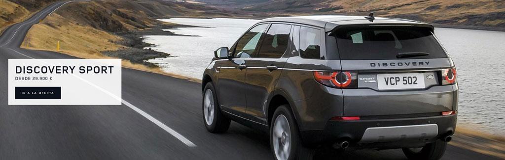Eurolan 4x4, Concesionario Oficial Land Rover en Hernani (Gipuzkoa)