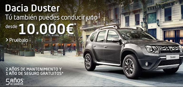 Automóviles Churruca, tu Renault servicio en el centro de Alicante