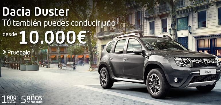 Talleres Le Mans, Servicio Oficial Renault y Dacia en Murcia