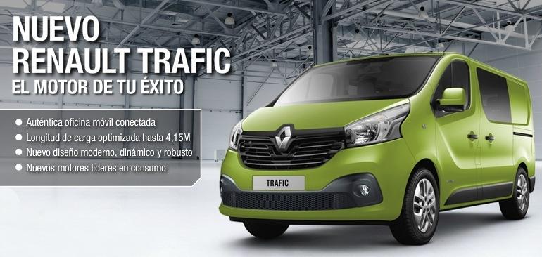 Autos Fernández S.L., Servicio Oficial Renault y Dacia en Chiva (Valencia)