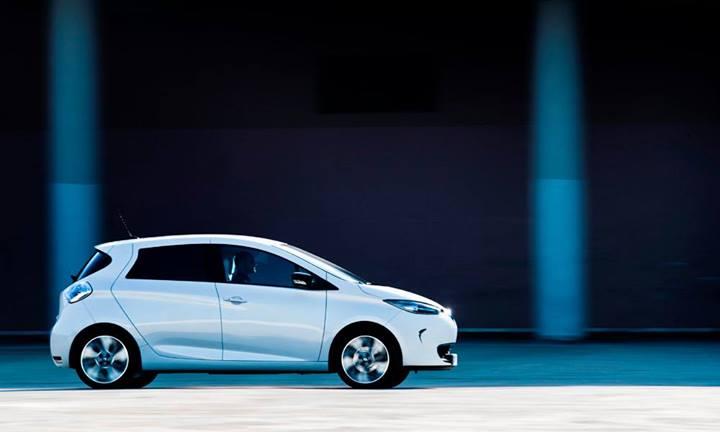 ¡2013 ha sido el año de Renault ZOE!