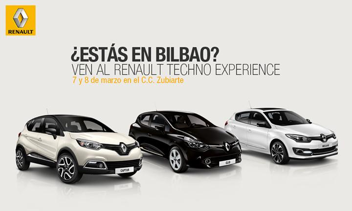 ¿Estás en Bilbao?