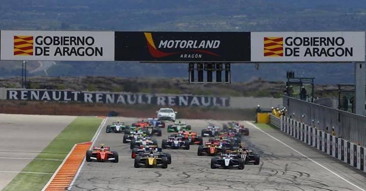 World Series by Renault llega a España