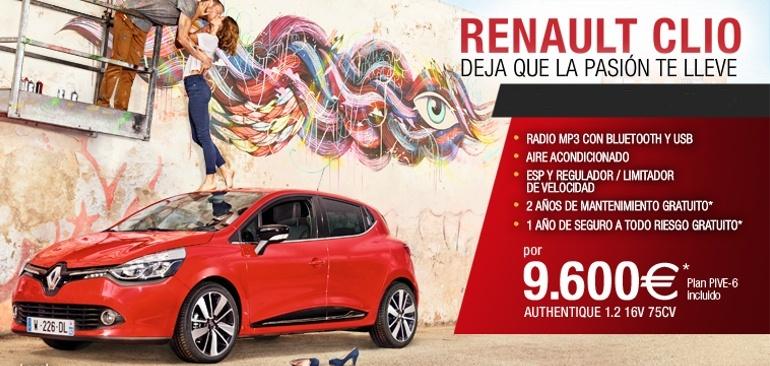Taller Carlos Vicente, Servicio Oficial Renault en Alfaro (La Rioja)