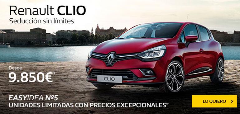Autos Villauto, Servicio Oficial Renault en Villaviciosa de Odón (Madrid)