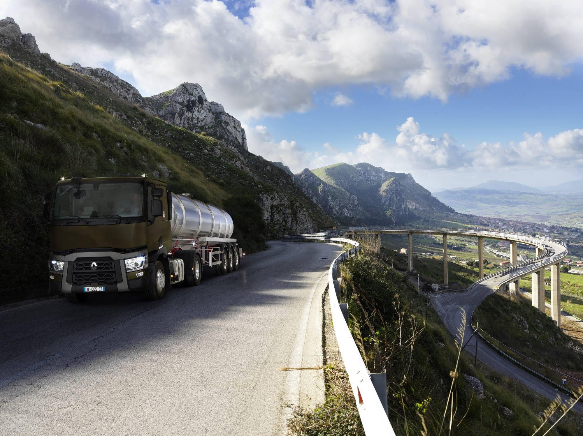 Renault Trucks España
