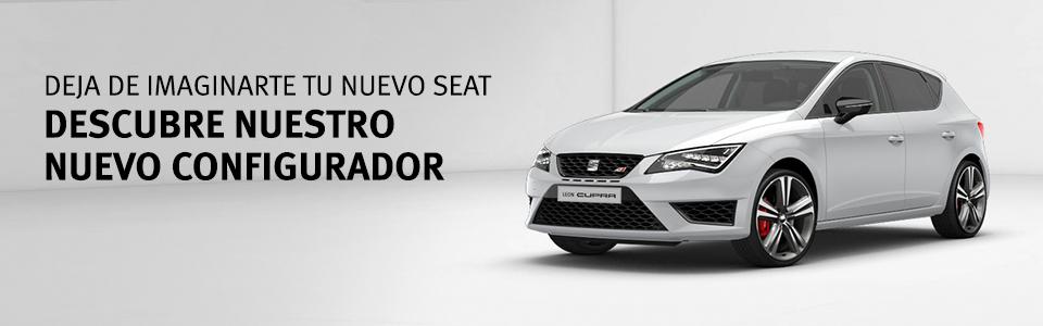 SEAT Salamanca, Seauto, Concesionario Oficial SEAT en Salamanca