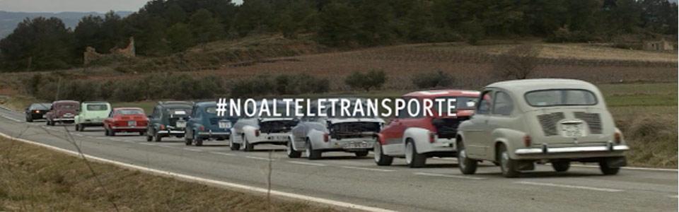 Euromovil Talavera, Concesionario Oficial SEAT en Talavera de la Reina (Toledo)