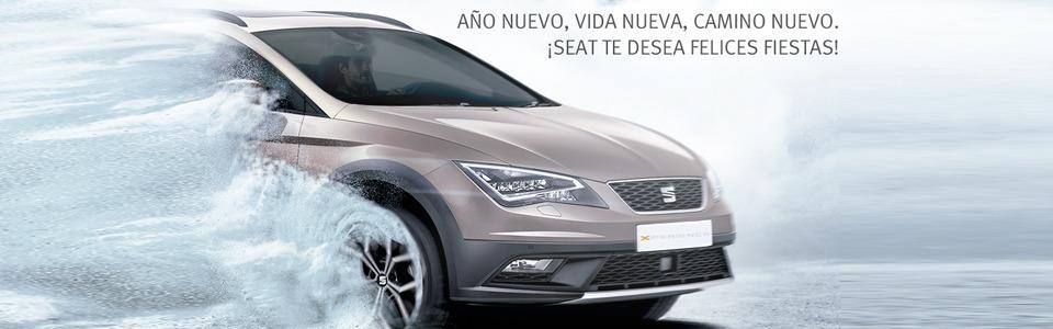 SEAT Córdoba, Repuestos y Talleres Castro, Servicio Oficial SEAT en Córdoba
