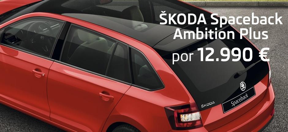 Dismoauto, Concesionario Oficial Skoda en Málaga