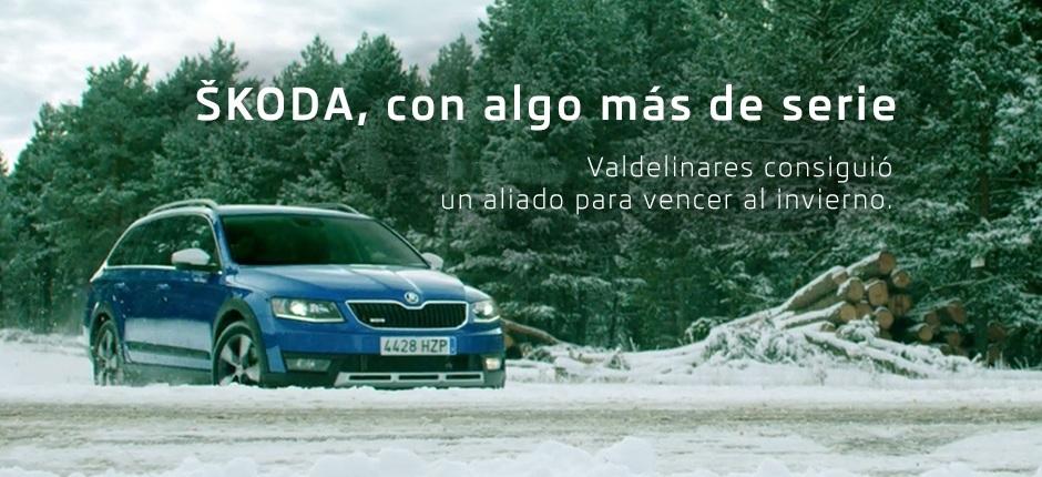 Belda, Servicio Oficial Skoda en Valencia