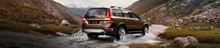 Indacar, Concesionario Oficial Volvo en la provincia de Almería