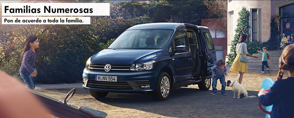 Autolusa Concesionario Oficial Volkswagen en Lugo