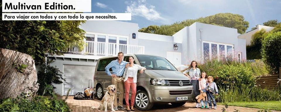 Nucesa, Concesionario Oficial Volkswagen en Granada