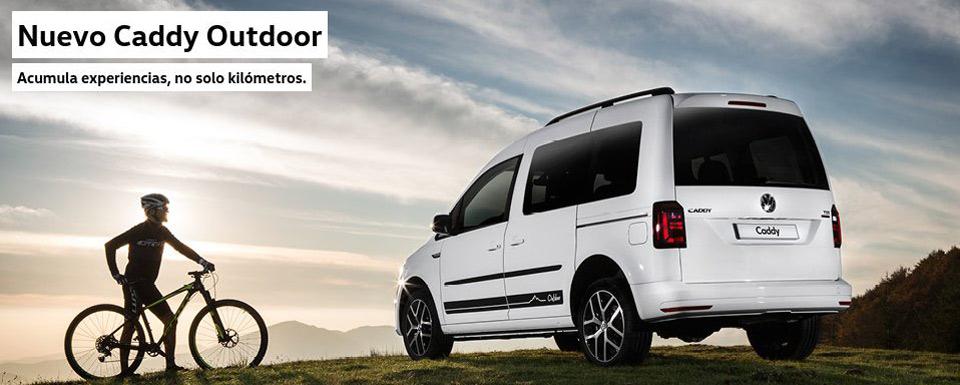 Surponiente, Concesionario Oficial Volkswagen en Almería